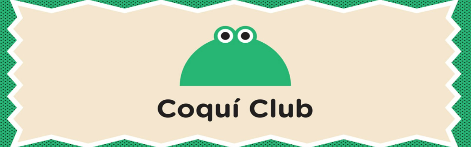 COQUI CLUB at El Museo del Barrio