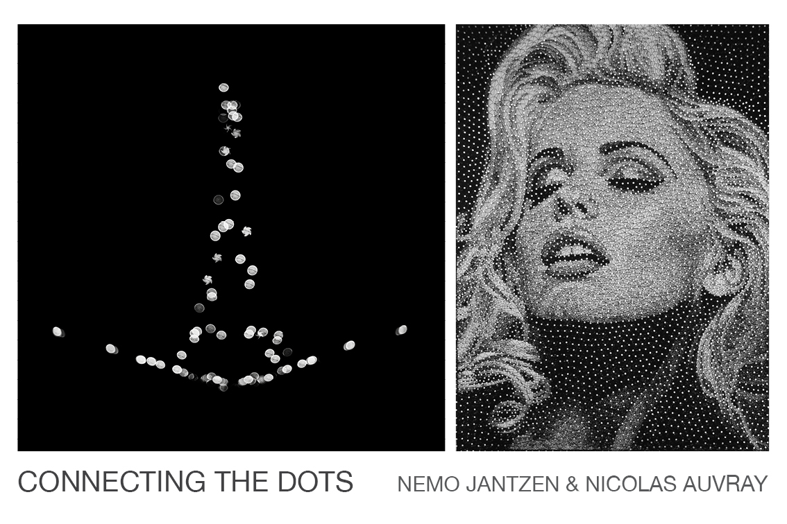 IN PERSON Connecting the Dots at Fremin Gallery