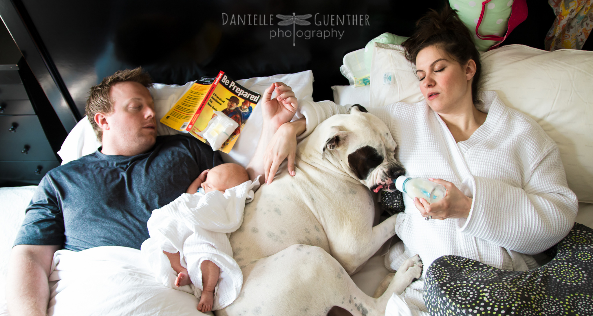 Influencers We Love: Danielle Guenther Photography
