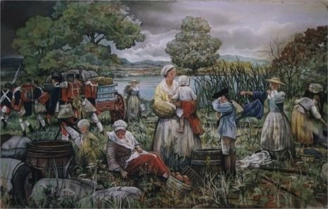 ONLINE Children and the American Revolution at St. Paul's Church National Historic Site