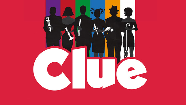 ONLINE Clue at The Play Group Theatre at The Play Group Theatre