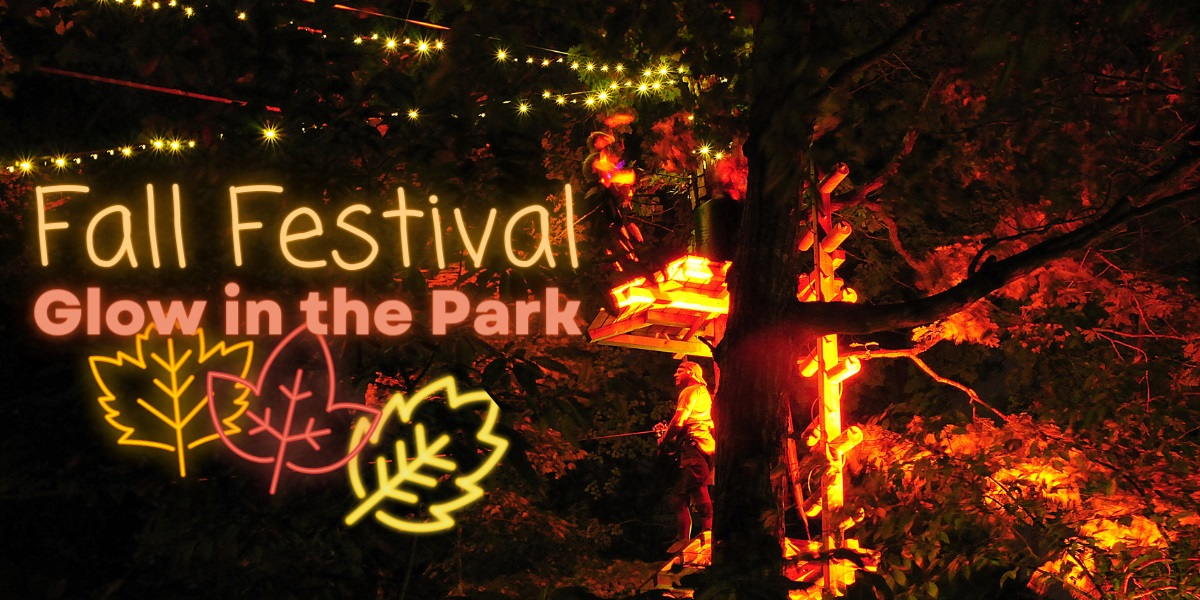 Glow in the Park - Fall Festival at The Adventure Park at Long Island