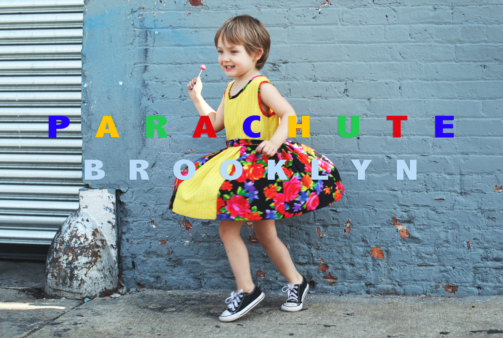 Parachute Brooklyn Launchs Online Exchange Store for Kids