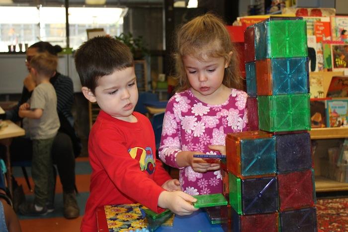 Manhattan Preschool to Offer New Class