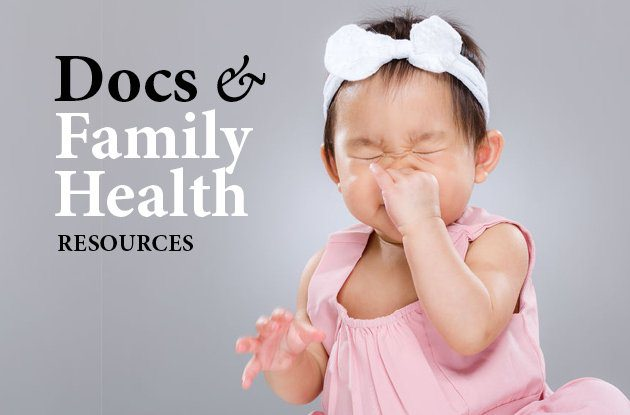 Queens Kids' Family Health Guide