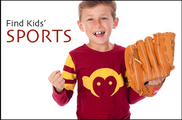 Fairfield Kids' Sports Guide
