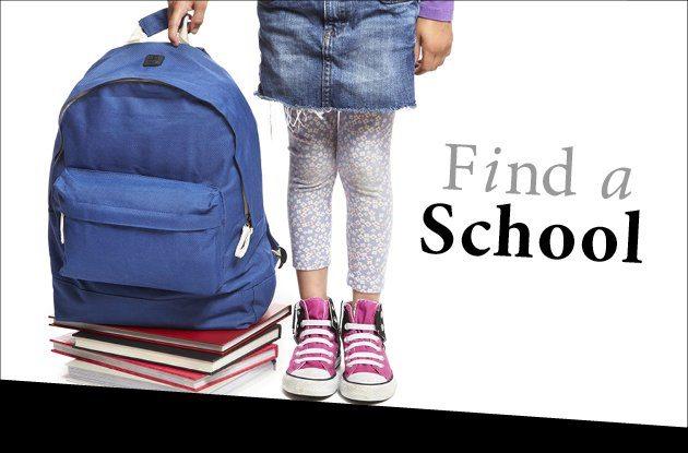 Manhattan Kids' School Finder