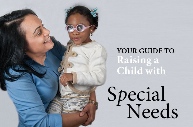 Suffolk Kids' Special Needs Guide
