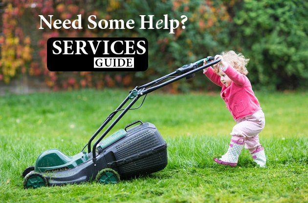 Manhattan Kids' Services Guide