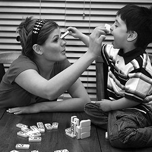 Nanny, Babysitter & Au Pair Services