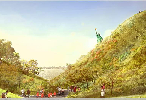 governors island hills