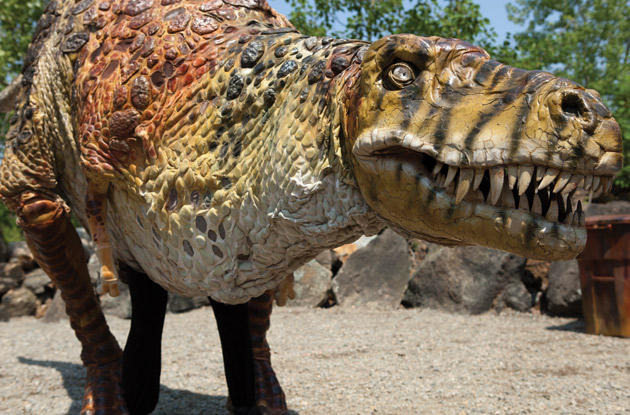 walk with dinosaurs