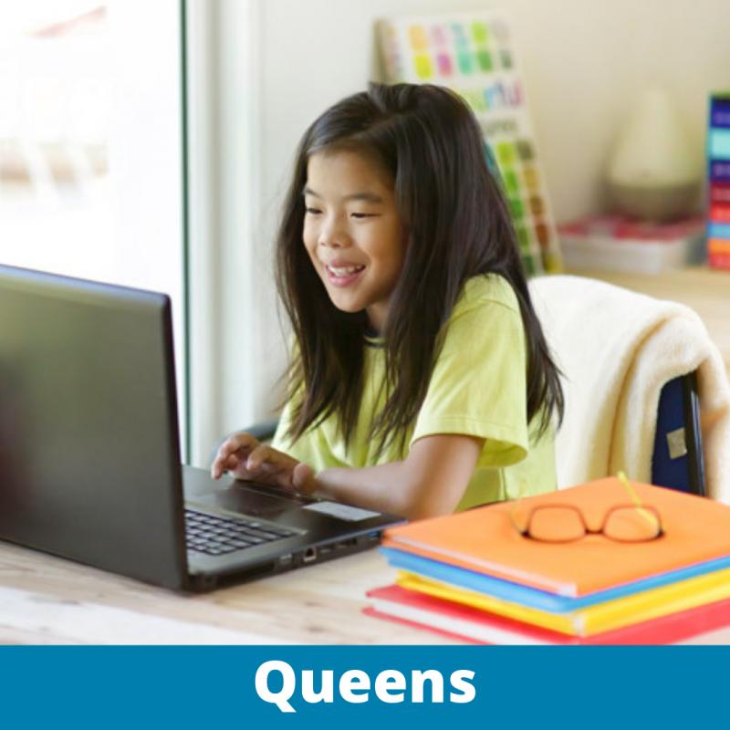 queens parent back to school magazine