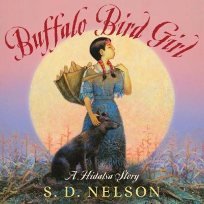 buffalo bird girl book cover