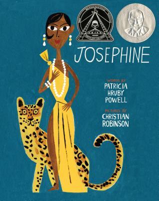 josephine book cover