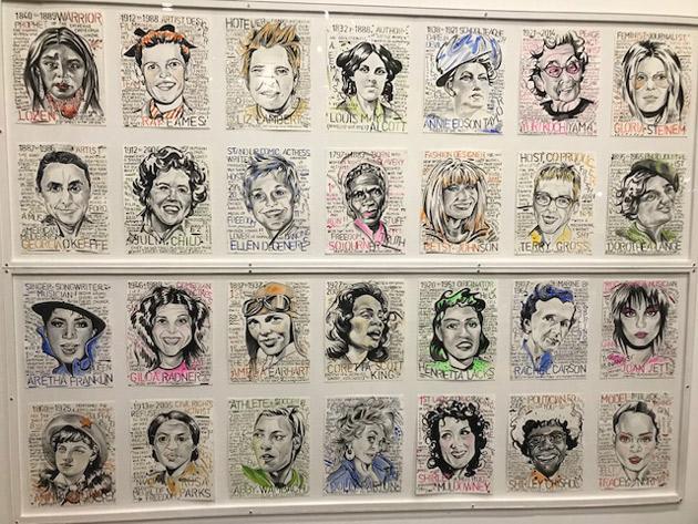 Lea Tinari's Limitless at Children's Museum of Manhattan