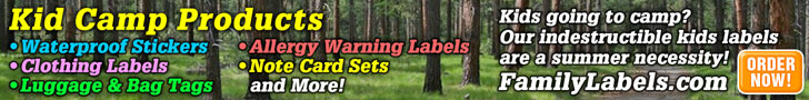 Get labels for everything!