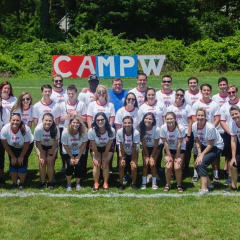 Camp W  - STAFF