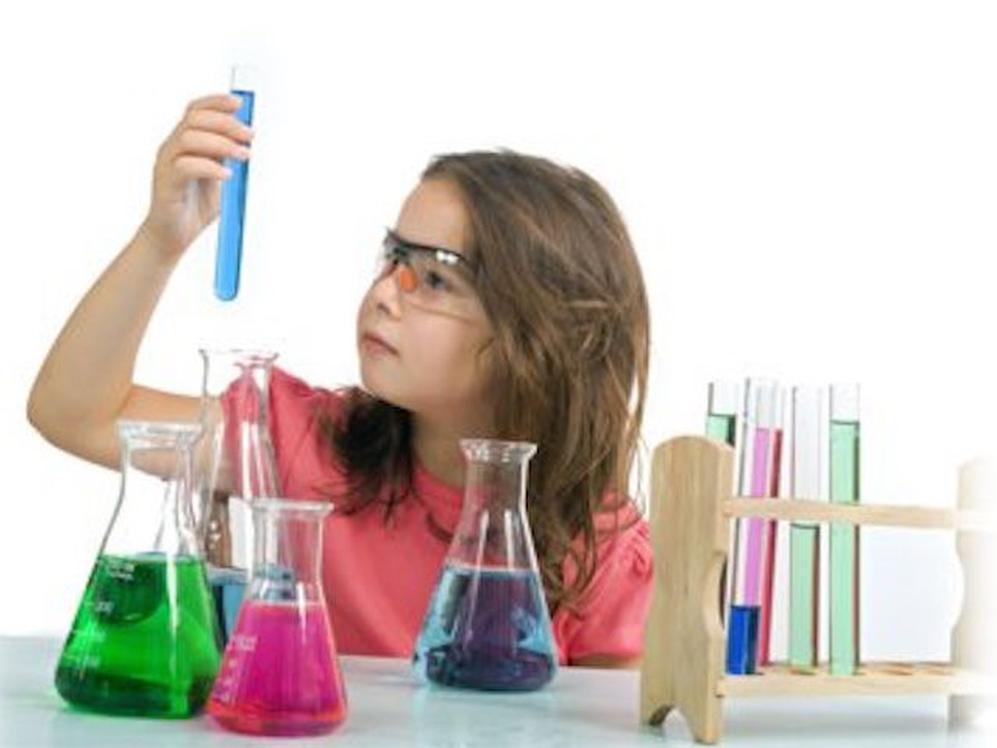 SCIENCE! & STEM!