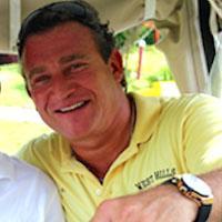 Kevin Gersh - Owner/President