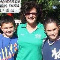 Susan Diamond - Camp Director
