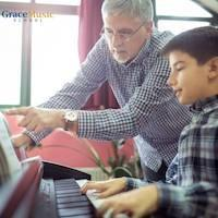 Exceptional Teachers - Instrument and Voice Instructors