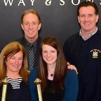 Family Owned and Operated -