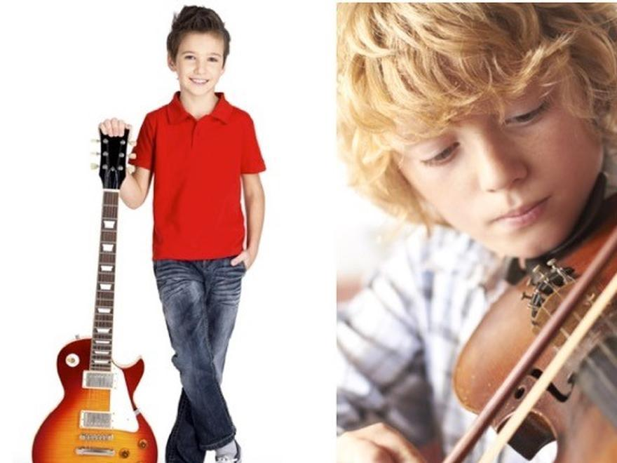 Strings Lessons / Guitar Lessons