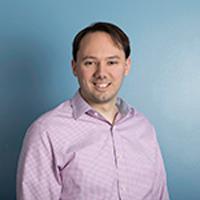 Ned Dickert - Marketing Manager