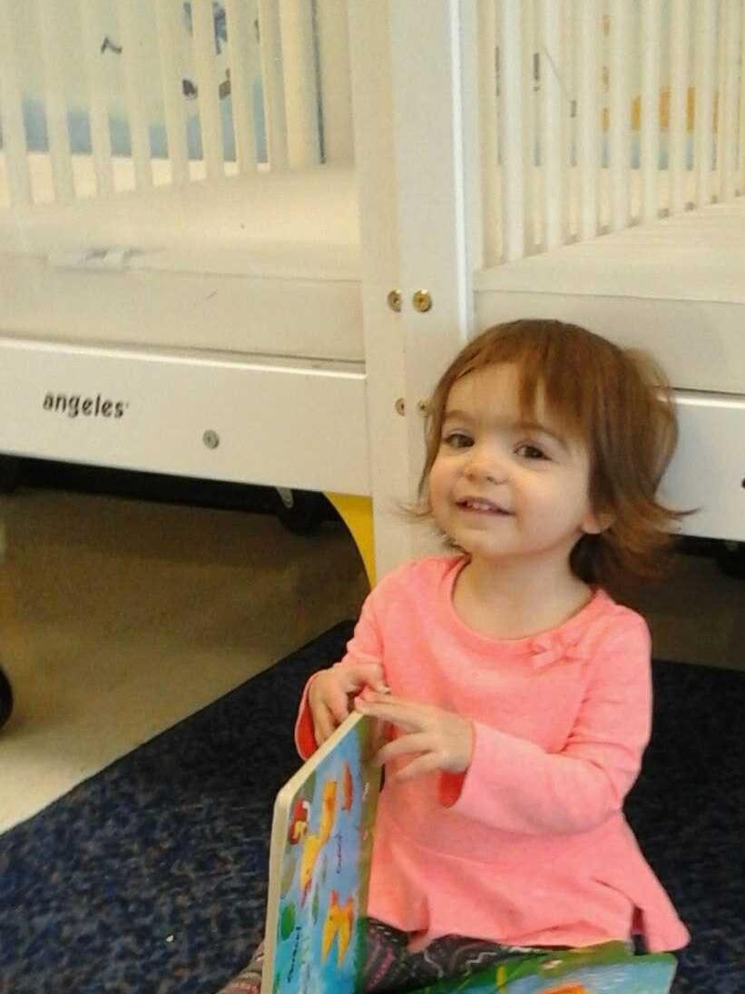 Infants: 12 – 18 Months