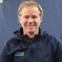 Patrick McEnroe - Co-Director of Tennis, JMTA