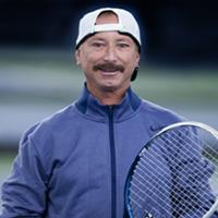 Lawrence Kleger - Co-Director of Tennis, JMTA