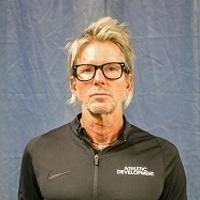 Richard John Mensing - Director of Performance and Junior Athletic Development