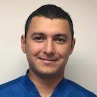 Khayot Narzikulov - Director of Junior Tennis