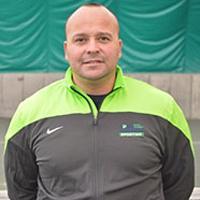Mario Leguizamon - Assistant Academy Director