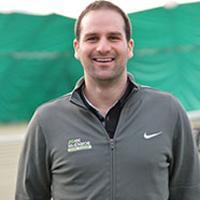 Alberto Romea - Assistant Academy Director
