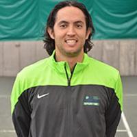 Carlos Campo - SPORTIME Westchester Director