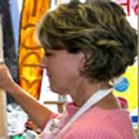Anne Gunthner  - Art Instructor